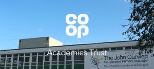 We are Co-op Academy Smithies Moor