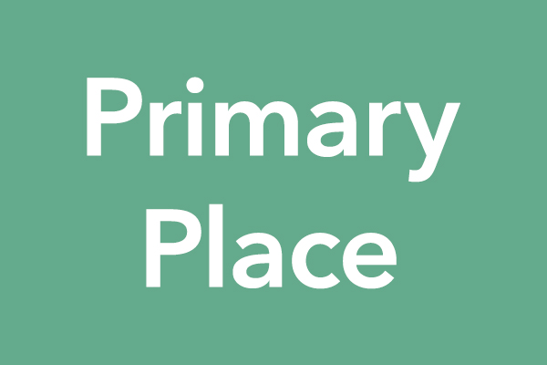 Apply for a primary place before 15 January